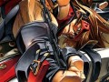 ��GUILTY GEAR Xrd -SIGN-�פθ�άWiki�����������饯�������⤫��ե졼��ǡ����ޤ����夷��Ű�칶ά���Ϥ�