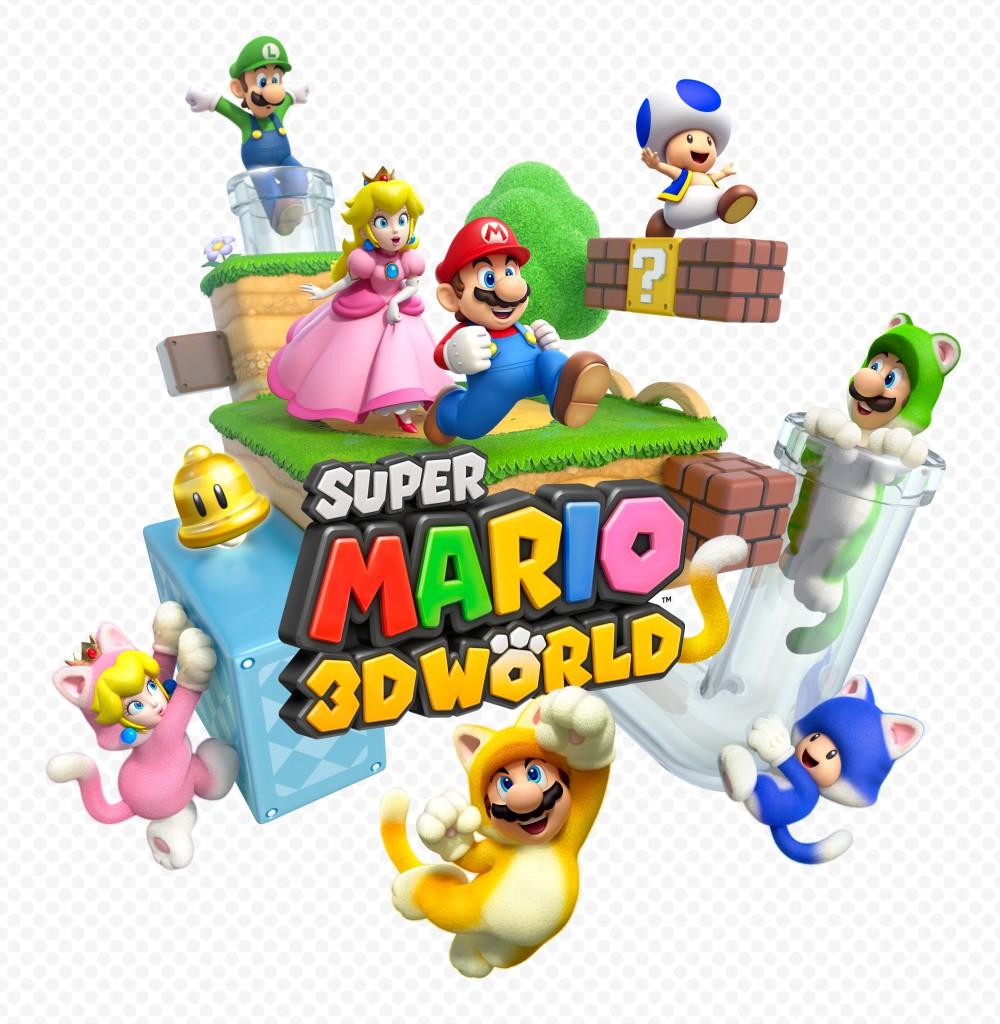 スーパーマリオ 3Dワールドの画像 p1_11