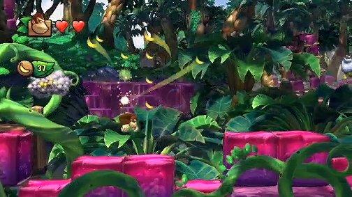 ドンキーコング (ゲームキャラクター・2代目)の画像 p1_29