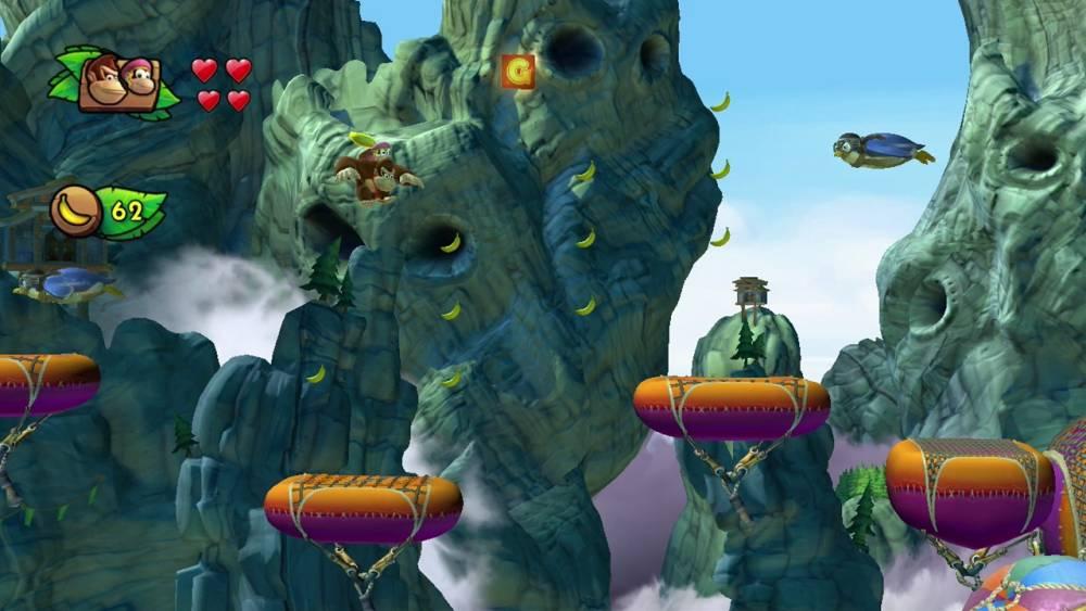 ドンキーコング (ゲームキャラクター・2代目)の画像 p1_26