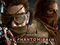 ������ļ꤬���륷�꡼���ǿ����METAL GEAR SOLID V: THE PHANTOM PAIN�פ�2015ǯȯ���
