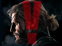PS4/PS3��METAL GEAR SOLID V: THE PHANTOM PAIN�פ�DL�Ǥ�ͽ����դ�������ȡ�DL����ŵ�Ȥ��̤�ͽ����ŵ����