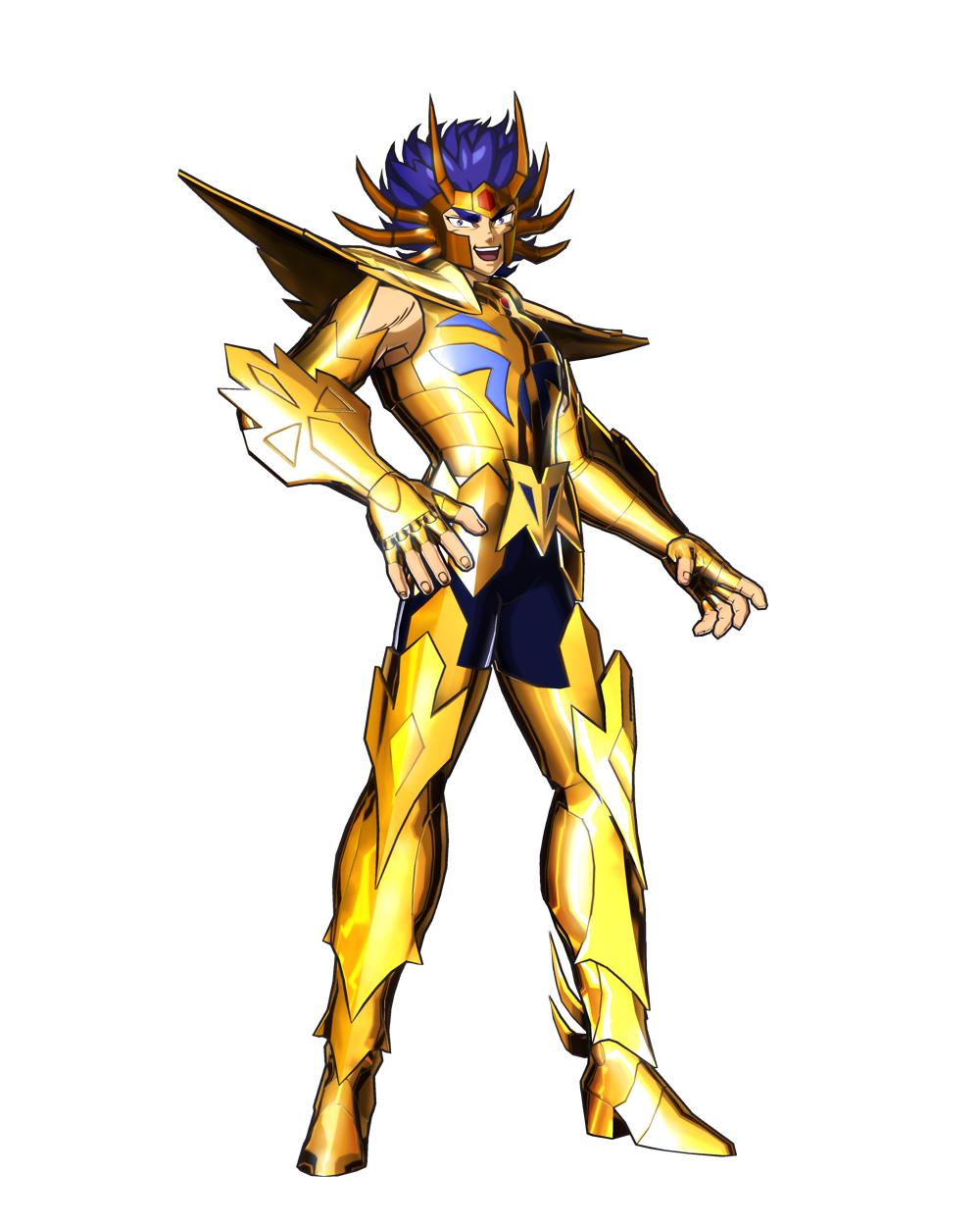 黄金聖闘士の画像 p1_34