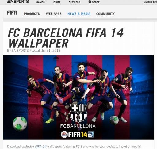 Fifa 14 fc 4gamer fifa 14fc voltagebd Images