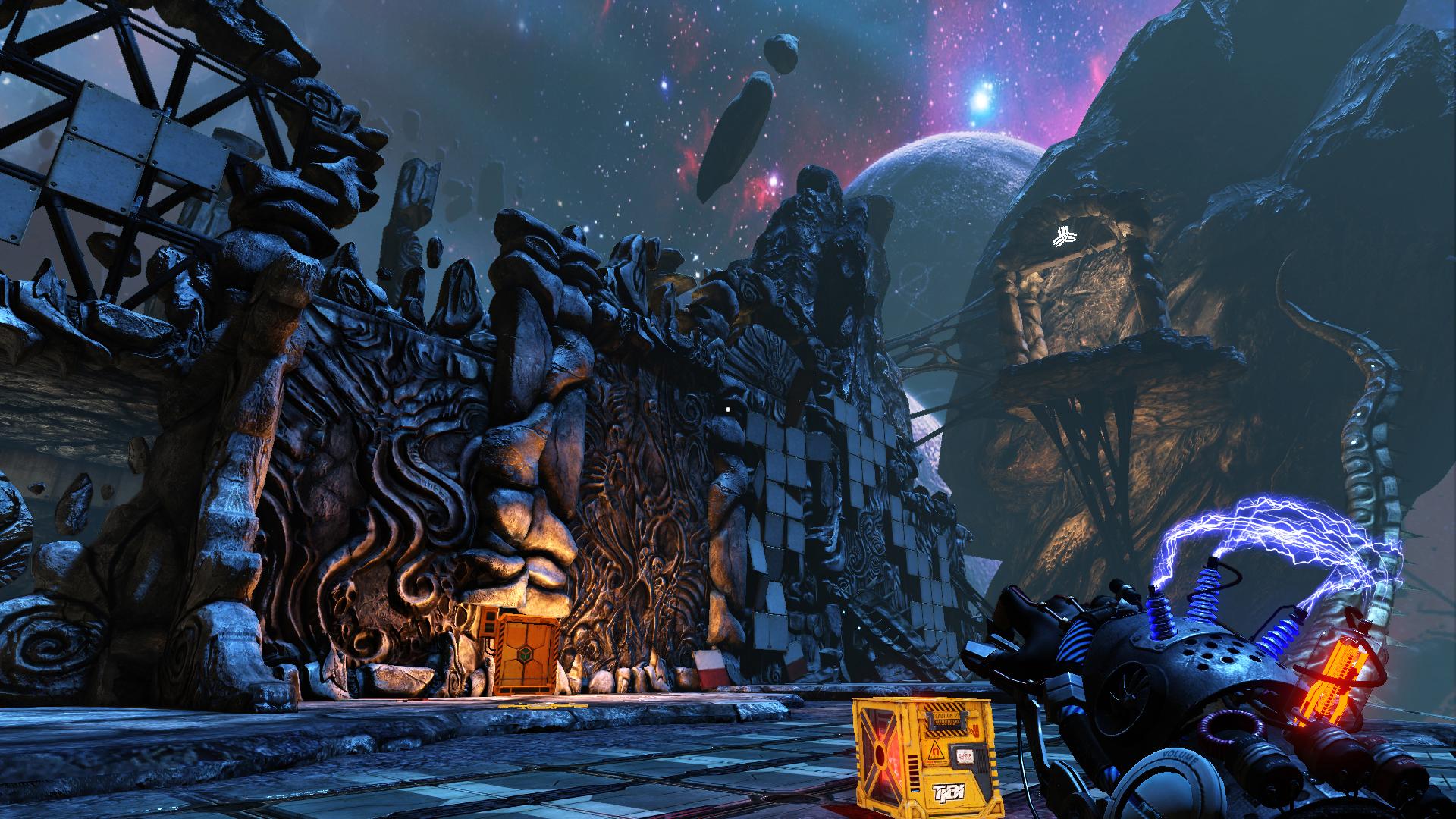 未来のテクノロジーとクトゥルフ神話を融合したアクションパズルゲーム「Magrunner:Dark Pulse」が8月27日に発売決定未来のテクノロジーとクトゥルフ神話を融合したアクションパズルゲーム「Magrunner:Dark Pulse」が8月27日に発売決定