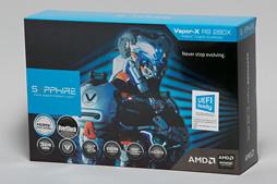 Radeon R9 200