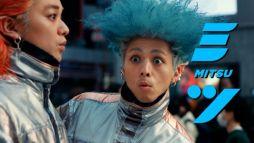 画像集#005のサムネイル/「モンスト」のイメージキャラに俳優の満島真之介さん,染谷将太さん,矢本悠馬さん,志尊 淳さんを起用。新CMが3月31日にオンエア