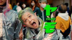 画像集#007のサムネイル/「モンスト」のイメージキャラに俳優の満島真之介さん,染谷将太さん,矢本悠馬さん,志尊 淳さんを起用。新CMが3月31日にオンエア