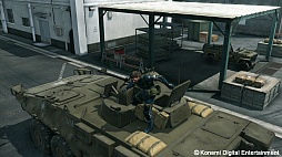 MGS5 | METAL GEAR SOLID V: GROUND ZEROES