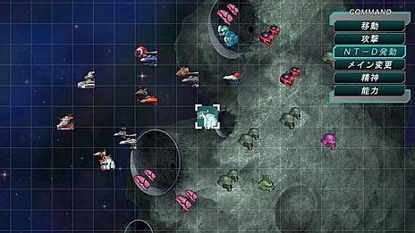 第 3 次 スーパー ロボット 大戦 z 時 獄 篇 攻略