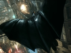 PC�ǡ�Batman: Arkham Knight�פ����䤬�Ƴ��������Ԥ˸�������Batman: Arkham�ץ��꡼����̵�����ۤ�ȯɽ