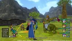 ドラゴンクエストX dゲーム版
