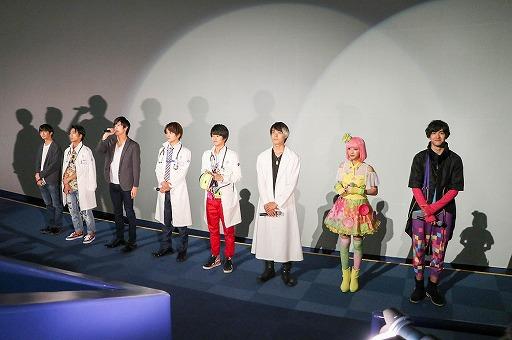 劇場版 仮面ライダーエグゼイド トゥルー・エンディングの画像 p1_8