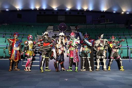 劇場版 仮面ライダーエグゼイド トゥルー・エンディングの画像 p1_12