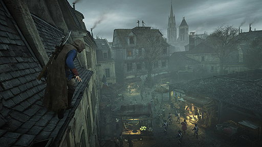 Assassin's Creed Unity - アサシン クリード ユニ …