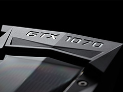 NVIDIA����GeForce GTX 1070�פΥ��ڥå����פ�����������ץ?�å�����1920���