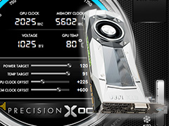 2GHzư��ϡֳھ��פ�����GeForce GTX 1080 Founders Edition�פΥ����С�����å����Ƥߤ�