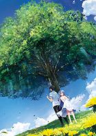 グリザイアの楽園 -LE EDEN DE LA GRISAIA-