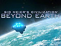 �Ĥ���ȯ�䤵�줿��Sid Meier's Civilization: Beyond Earth�פ�Ű���ӥ塼���͵����꡼���κǿ���ϡ�����β̤ƤǷ��깭���������������ʪ��