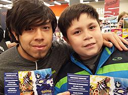 【速報】 「ポケモン最新作」が世界累計770万本突破!世界の子供たちの笑顔をご覧下さい
