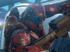 「Halo 5:Guardians」マルチプレイの実況付きムービーを掲載。最大24人が参加可能な「Warzone」や新要素「徴発(REQ)システム」を分かりやすく解説