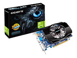 GeForce GT 700