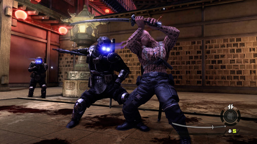 Devil's Third will have a 16 4 file size and microtransactions | IGN