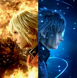 FINAL FANTASY �? HD