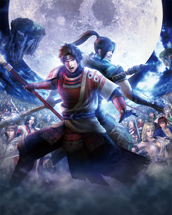 Warriors Orochi 3 World S End: 無双OROCHI2 Ultimate[Xbox_One]
