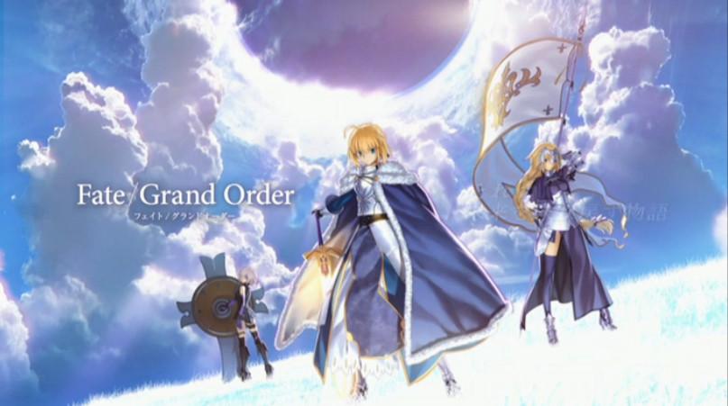 Fate/Grand Orderの画像 p1_12