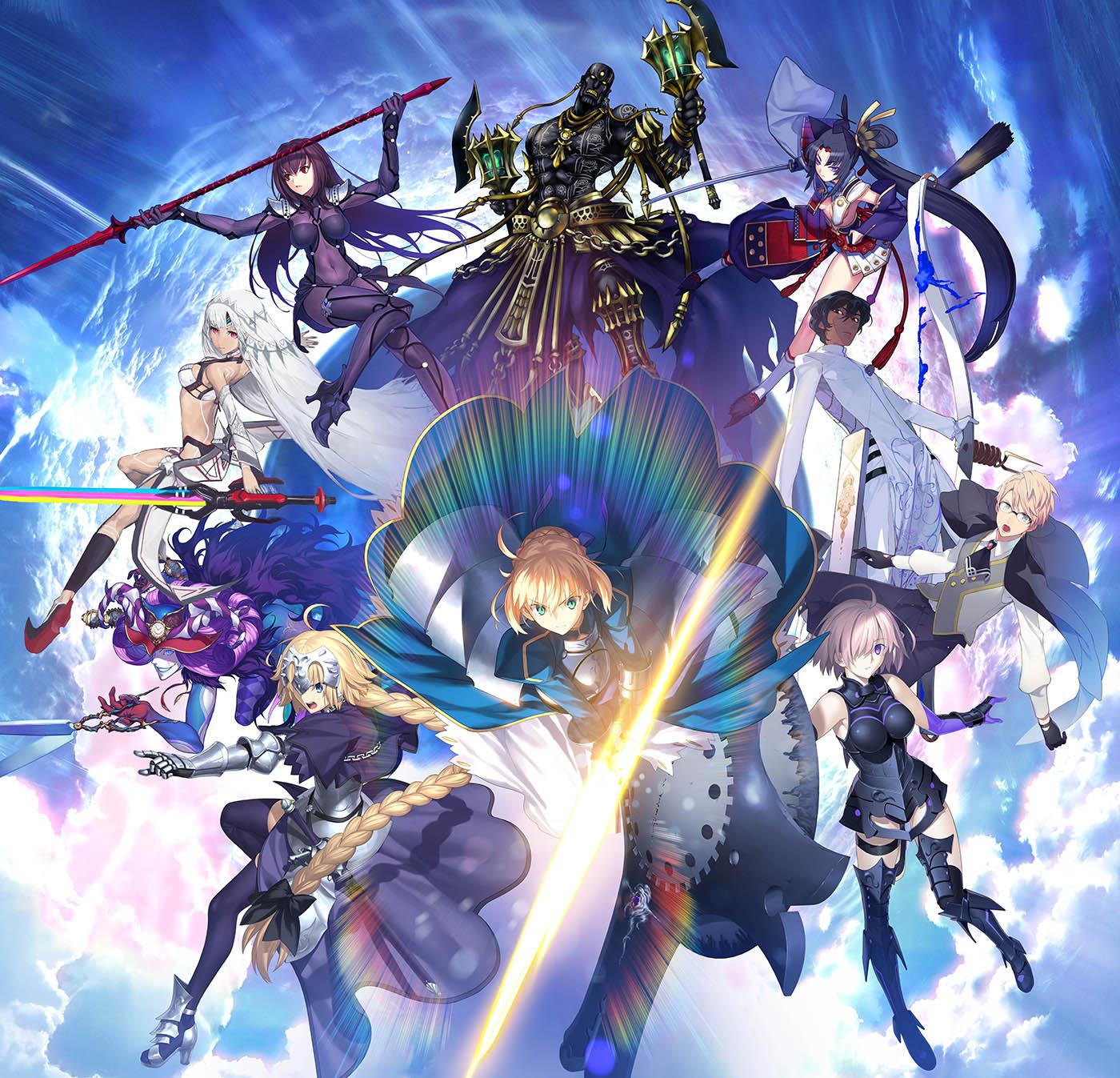 Fate/Grand Orderの画像 p1_5