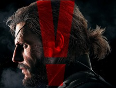 PC�ǡ�METAL GEAR SOLID V: THE PHANTOM PAIN�ס�ȯ�����9��2������ݤ�����METAL GEAR ONLINE�פ�10��6��˥�������