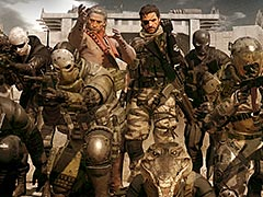 PC�ǡ�METAL GEAR ONLINE�פΦ��ۿ���Steam��������ȡ����ۿ���1��19��18��00���˻Ϥޤ�ͽ��