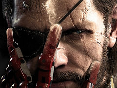 ��Jerry Chu�۾ä��Ƥ������졤���˻ɤ����METAL GEAR SOLID V: THE PHANTOM PAIN��