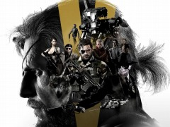 ��MGSV��GZ�פȡ�MGSV��TPP�פ���DLC���Ͽ������METAL GEAR SOLID V: GROUND ZEROES �� THE PHANTOM PAIN�פ�11��10���ȯ�����