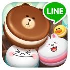 LINE スイーツ