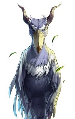 """「イースVIII」リコッタが""""母上""""と呼ぶ寡黙な鳥「ハシビロコウ」が公開に。やり込み要素の一つ「フィッシング」の情報も「イースVIII」リコッタが""""母上""""と呼ぶ寡黙な鳥「ハシビロコウ」が公開に。やり込み要素の一つ「フィッシング」の情報も"""
