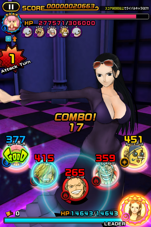 ????????? - ?ONE PIECE DANCE BATTLE?100?DL