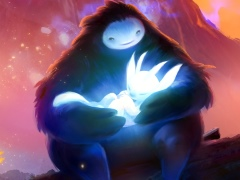 Xbox One版「Ori and the Blind Forest: Definitive Edition」の配信がスタート。謎の生き物「ナル」の過去が明かされる