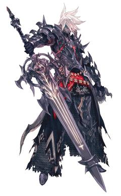 ファイナルファンタジーXIV:蒼天のイシュガルド