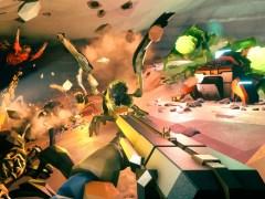 ハロー!Steam広場 第199回:エイリアンを撃退して鉱石を持ち帰れ。協力プレイが楽しいFPS「Deep Rock Galactic」