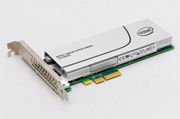 Intel Solid-State Drive