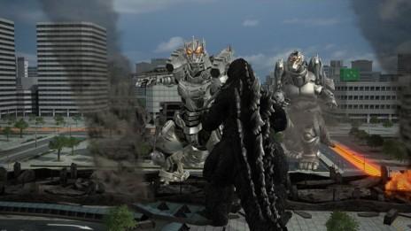 ゴジラ-GODZILLA-VS:イメージ画像4