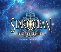 スターオーシャン5 -Integrity and Faithlessness-