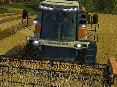 「ファーミングシミュレーター 15」インプレッション。来たれ若人! のどかな農場を舞台に農業や畜産,林業に励んでみないか - 4Gamer.net