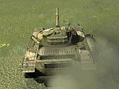 �����ȥ?���ॷ�祦2016����42�󡡡�Iron Warriors: T-72 Tank Command�פǡ��ꥢ����֤˾�ꤿ���Ȥ����ߵ��­���Ƥߤ���