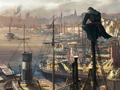 ��Jerry Chu�ۤ��ޤ��̿�������ʤ���Assassin��s Creed Syndicate��