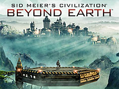 「Civilization: Beyond Earth Rising Tide」の早期購入受付が開始。Beyond EarthはSteamの週末無料プレイ対象となり,さらに割引販売も