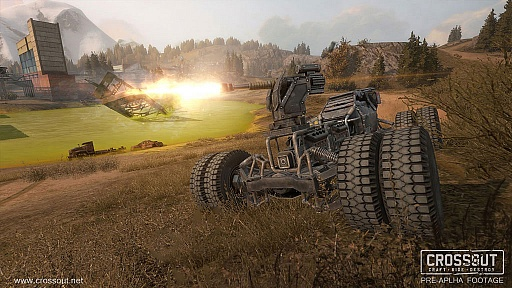 mad tanks игра