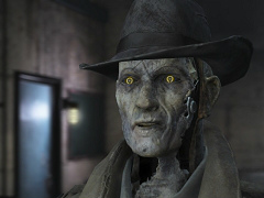 ��Fallout 4�פ�DLC��3�ơ�Far Harbor�פ�ץ쥤���䳤�θ������ܥ�塼������������ʤ����ԤäƤ���